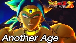 DBZ: Battle of Z - Complete Another Age [HD] Full Gameplay Walkthrough Xbox 360 PS3