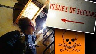 STRENG GEHEIM! | 75 METER UNTER DER ERDE | Das Führungshauptquartier