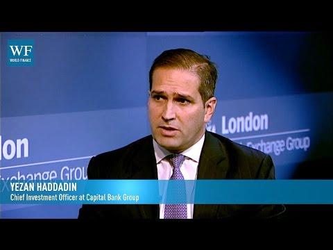 Capital Bank: Jordan is a 'safe haven' in the Arab region | World Finance Videos