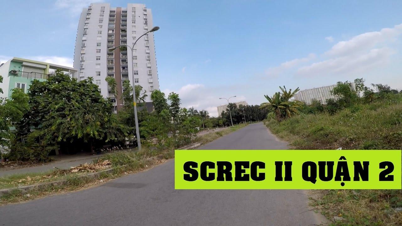 Chung cư SCREC 2, An Phú, Quận 2  – Land Go Now ✔
