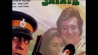 Tu Jaan Se Pyaara Hai - Satyamev Jayate (1987) Full Song