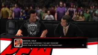 PFW 8/2/13 - Part 2/4 (Plot, Gusty vs Frylock)
