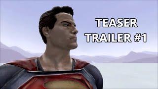 [SFM] Batman v Superman: Dawn of justice - Remake Teaser Trailer (Cancelled)