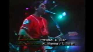 Os Paralamas do Sucesso   Tendo a Lua Hollywood Rock 1992