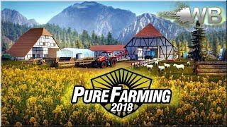 "Pure Farming 2018 - #3 ""Błędna interpretacja"""