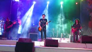 Ulan  by Cueshe Live at Jasaan Municipal Covered Court December 7, 2017