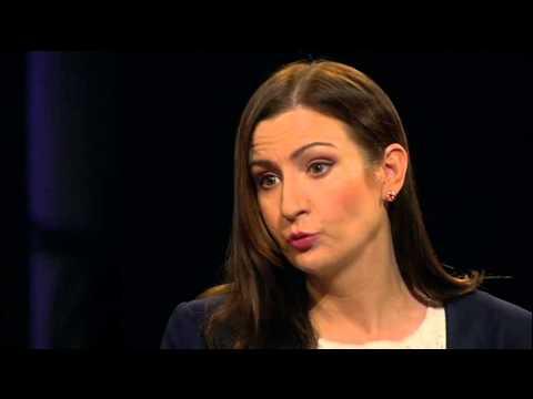Agenda Alice Bah Kuhnke (MP) om IS