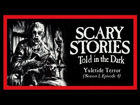 """Yuletide Terror"" S1E04 Creepypasta Podcast ― Scary Stories Told in the Dark"