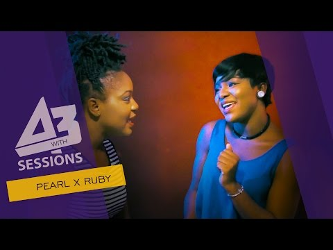 Pearl x Ruby MashUp  A3 Sessions S01 EP20: Freeme TV