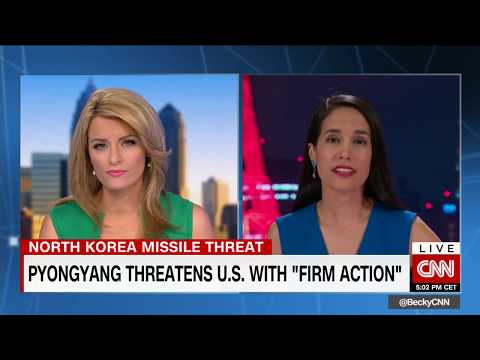 US, Sth Korea & Japan responds to North Korea's ballistic missile test - is it effective?