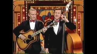 Smothers Brothers  20 Year Reunion Show 1988-Opening Monologue
