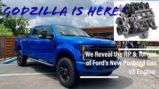 """Perfect for Engine Swaps! 