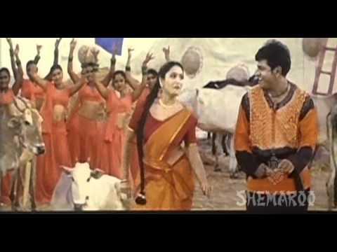 Shivaraj Kumar Kannada Hit Song - Khumbara From Rakshasa