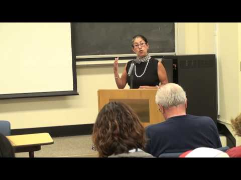 CLAS Summer Institute for Teachers 2013 - Maria Echaveste ...