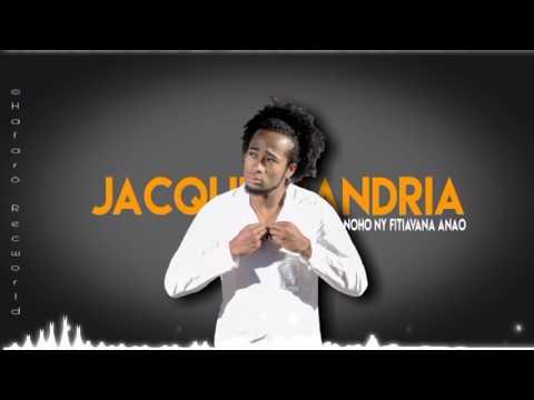Jacquis Randria - Noho ny fitiavana anao (Official audio 2017)