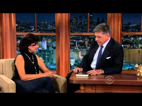 The Late Late   Craig Ferguson Craig Ferguson Shohreh Aghdashloo HD 25 July 2013