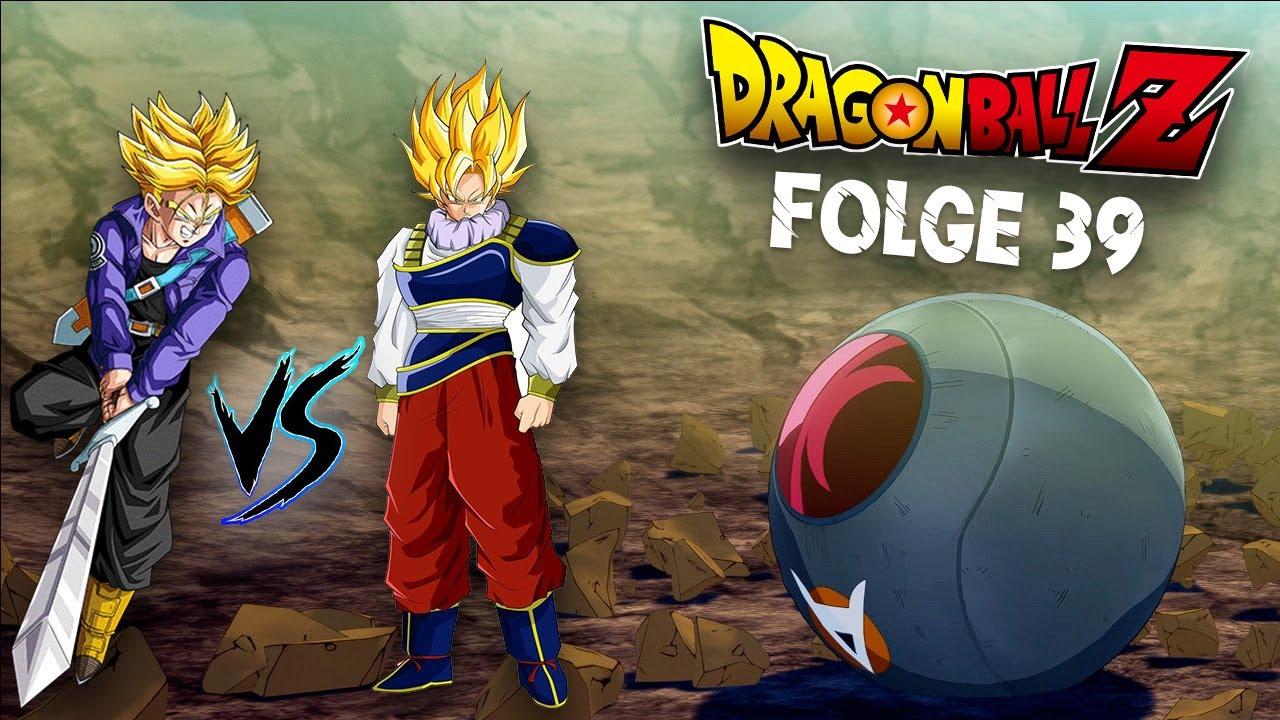 Dragonball Z Folge 67