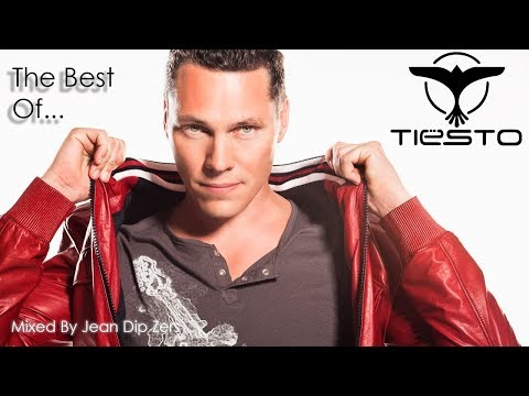 The Best Of Tiësto (DJ Mix By Jean Dip Zers)