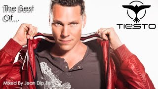 The Best Of Tiësto (Mixed By Jean Dip Zers)