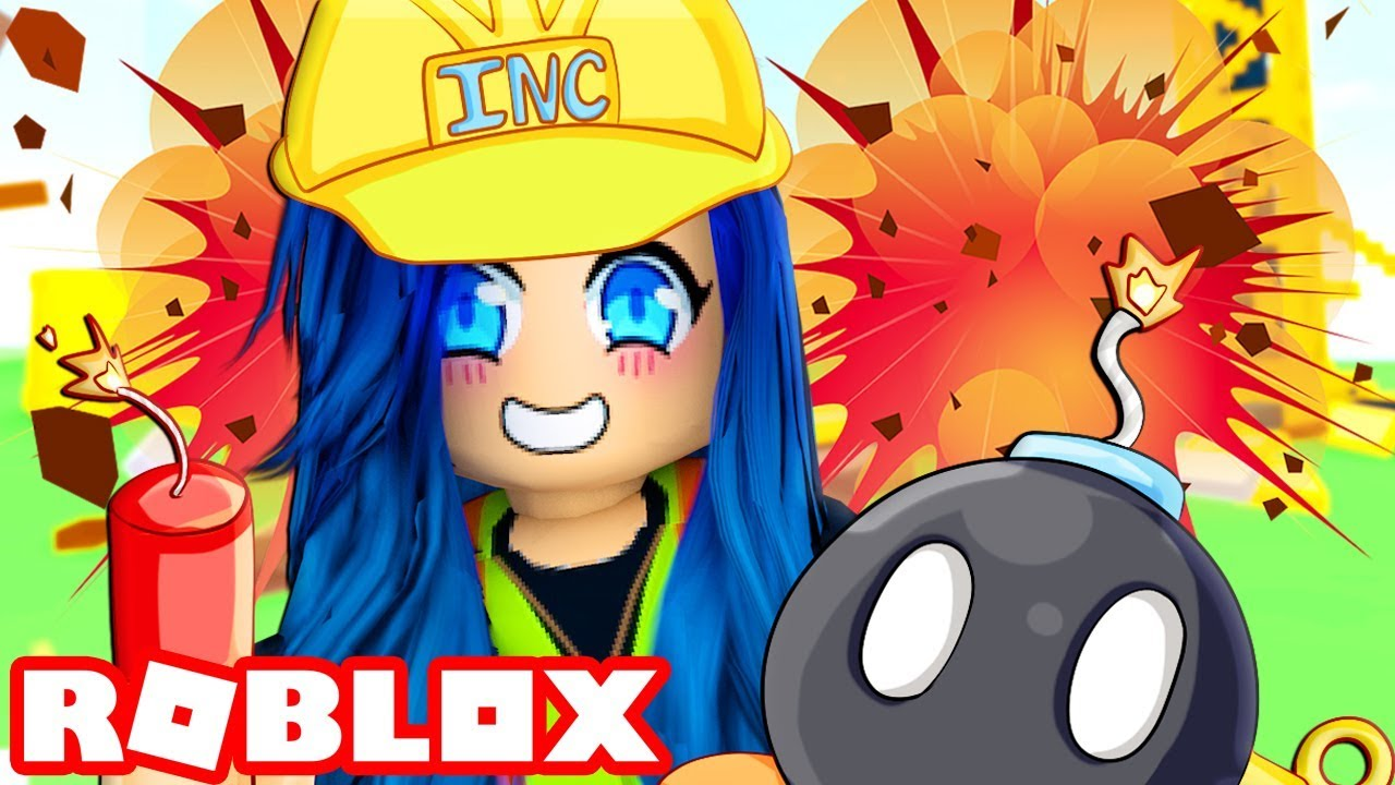 Itsfunneh Simulators Roblox We Break Roblox Destruction Simulator Youtube