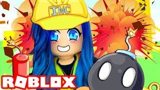WE BREAK ROBLOX! Destruction Simulator!