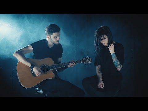 Reinventing Your Exit - Underoath / Aaron Gillespie (Ilya Troj feat. Alex Moore acoustic cover)