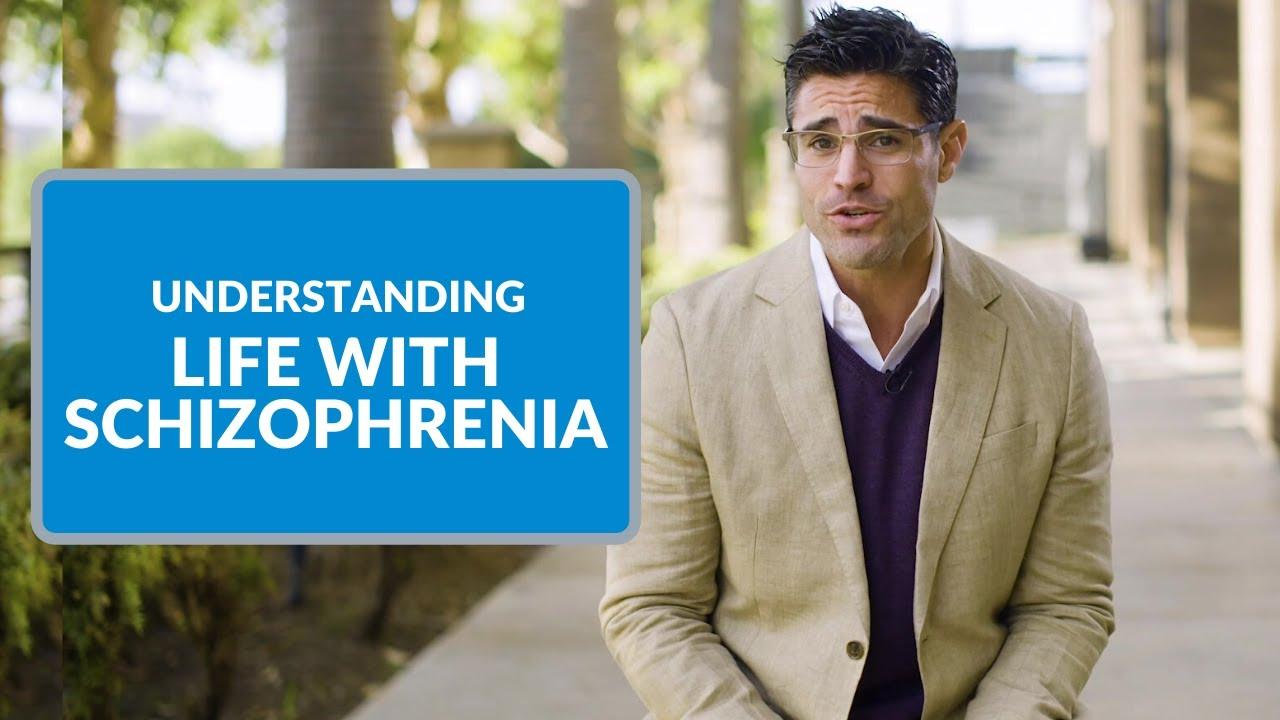 Life with Schizophrenia, According to a Psychiatrist