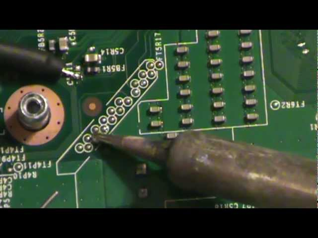 Xbox 360 Corona RGH Tutorial Part 4