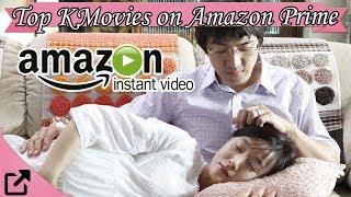 Top Korean Movies on Amazon Prime Video