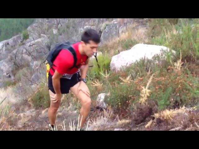 El Trail Ribeira Sacra, un reclamo deportivo