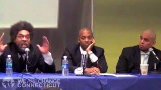 Immortal Technique & Dr. Cornel West on Obama