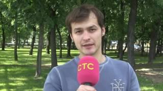 Миша Гаврилов за хоккей без барьеров!
