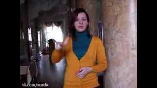 Русский жестовый язык.