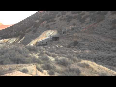 """Rochester NV Part 3 - """"Arriving At The Milling Sites"""""""
