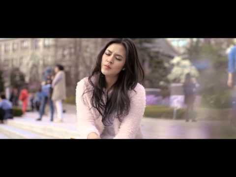 Raisa - LDR Video Clip Cover