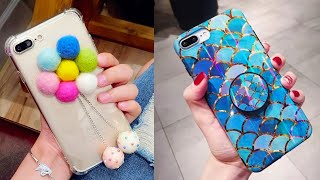 10 Coolest DIY Phone Case Ideas You Can Make At Home!