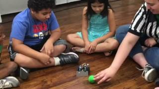 HYPE Robotics ~ June 2017 Summer Camps