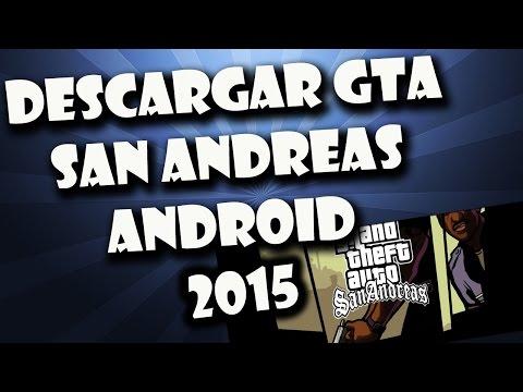 Como descargar e instalar GTA San Andreas para android