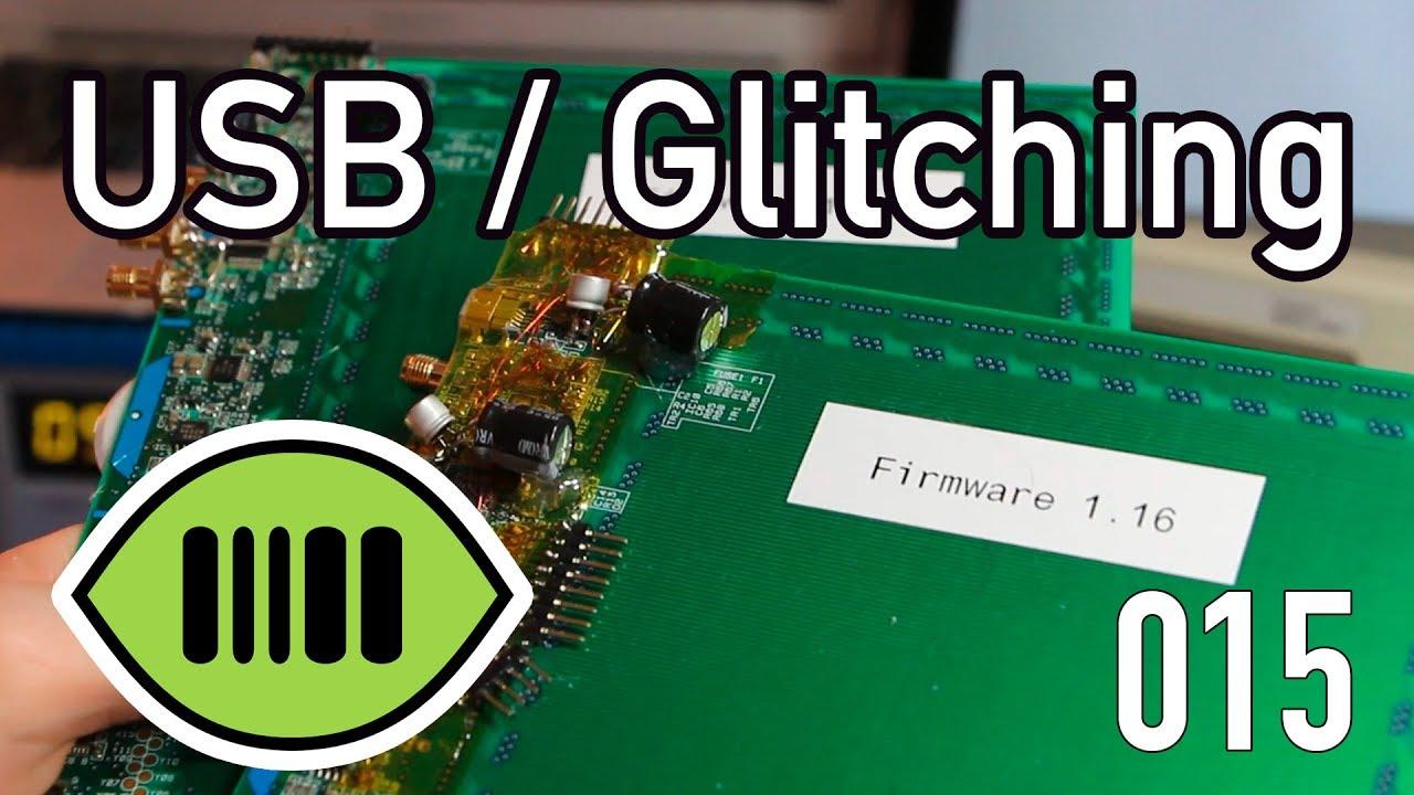 Glitching USB Firmware For Fun   Hackaday