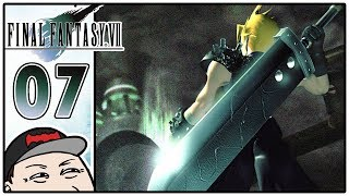 Tifa?! - Final Fantasy VII - Part 7