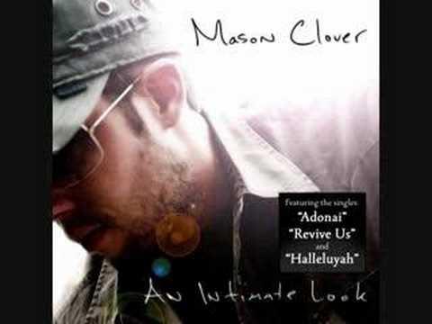Adonai | Mason Clover | Messianic \ Christian praise and worship music