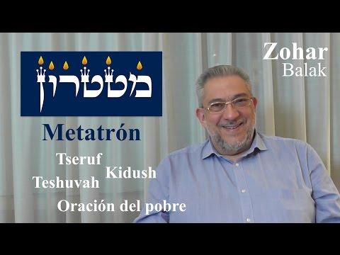 Kabbalah: Secretos del Zohar - clase 142 Balak
