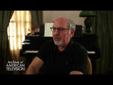 Composer Mark Snow on working with The X-Files directors