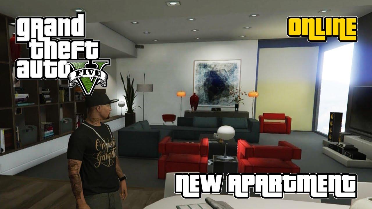 GTA V Online - Next Gen Most Expensive New Luxury ...