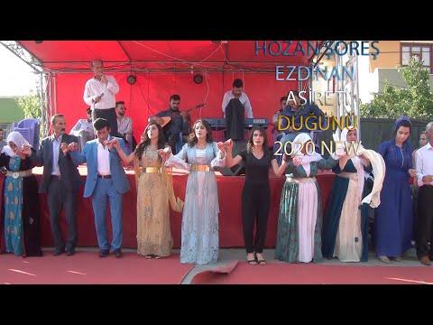 Ezdinan Aşireti Düğünü