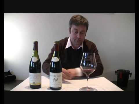 Rhone Valley Wines Continued.... - Episode # 55 - click image for video