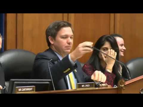 House Hearing on U.S. Visa Waiver Program