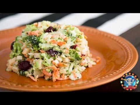 Салат из печени с фасолью -