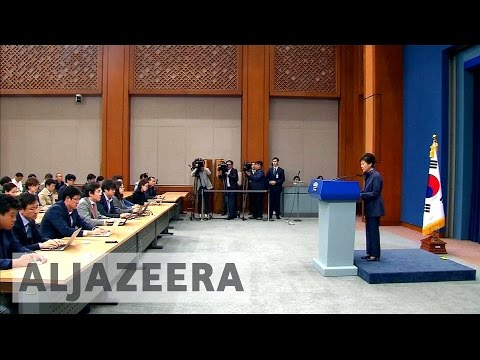 South Korea: Prosecutors to question President Park