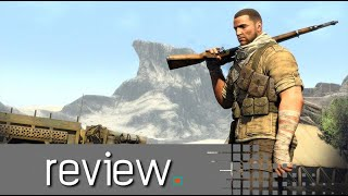 Sniper Elite 3: Ultimate Edition Switch Review - Noisy Pixel (Video Game Video Review)